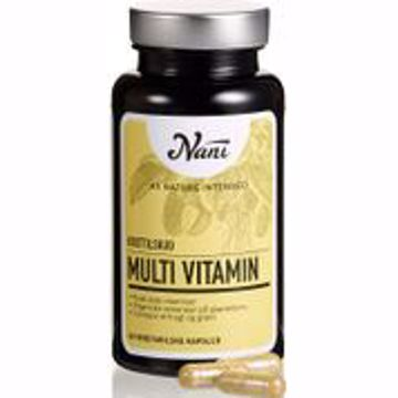 Nani multi vitamin 60 tabs