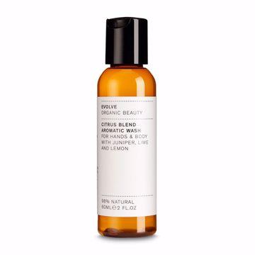 Evolve Citrus Blend Wash 50 ml