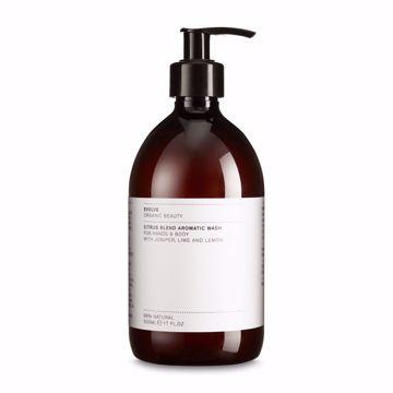 Evolve Citrus Blend wash 500 ml