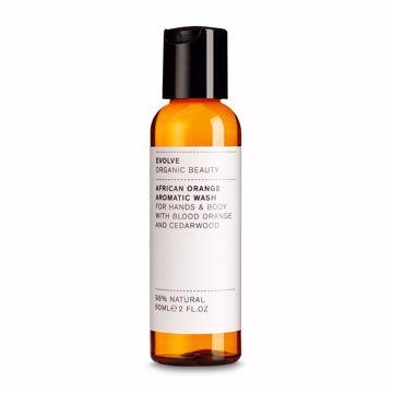 Evolve African Orange Wash 60 ml
