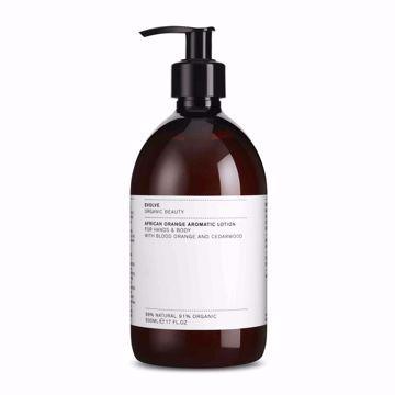 Evolve Orange Aromatic Lotion 500 ml