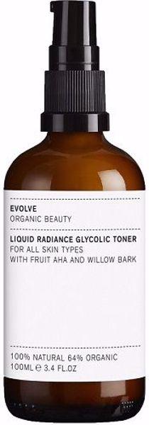 Evolve Liquid Radiance Glycolic Toner 100 ml