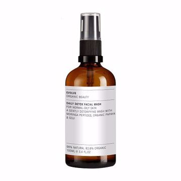 Evolve Daily Detox Facial Wash 100 ml