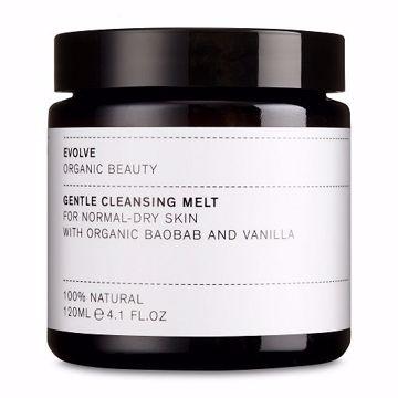 Evolve Gentle Cleansing Melt 120 ml