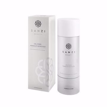 Sanzi Beauty Oil-Free Make up Remover