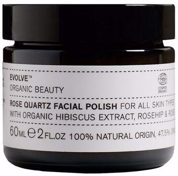 Rose Quartz Facial Polish 60 ml