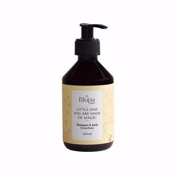 Filupa Petit Shampoo & Bath 250ml