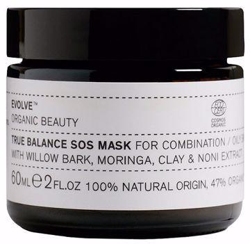 True Balance Sos Mask 60 ml